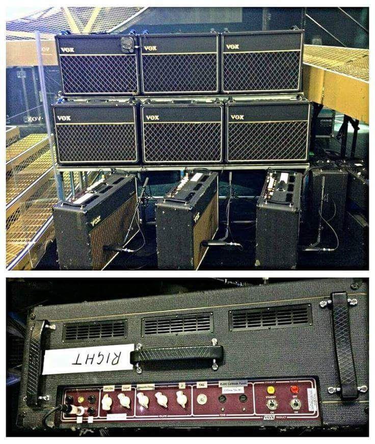Brian May Guitar Rig : brian may 39 s setup gtr in 2019 bass amps guitar amp guitar rig ~ Vivirlamusica.com Haus und Dekorationen