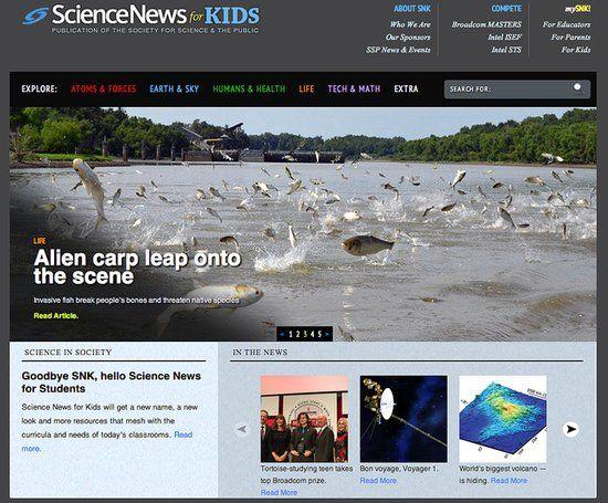 Science News For Kids Science News For Kids Science News Tween