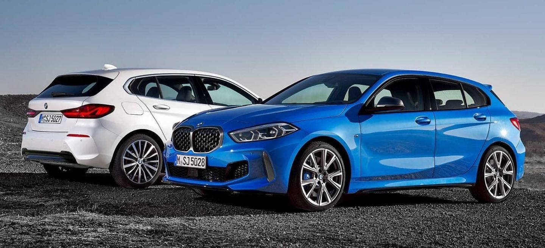 !El BMW 1 Series Electric llegará para el 2021! Bmw, Bmw