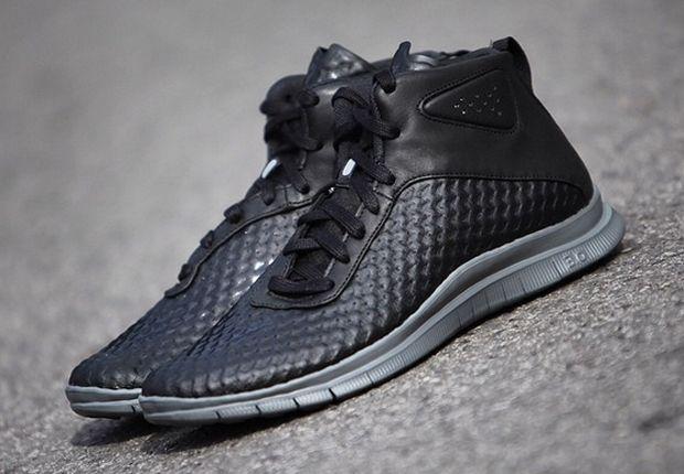 La Nike Free Hypervenom est une version lifestyle de la fameuse paire de  crampon. Elle est disponible pour 140 euros. | sneakers to kill ♥ |  Pinterest ...