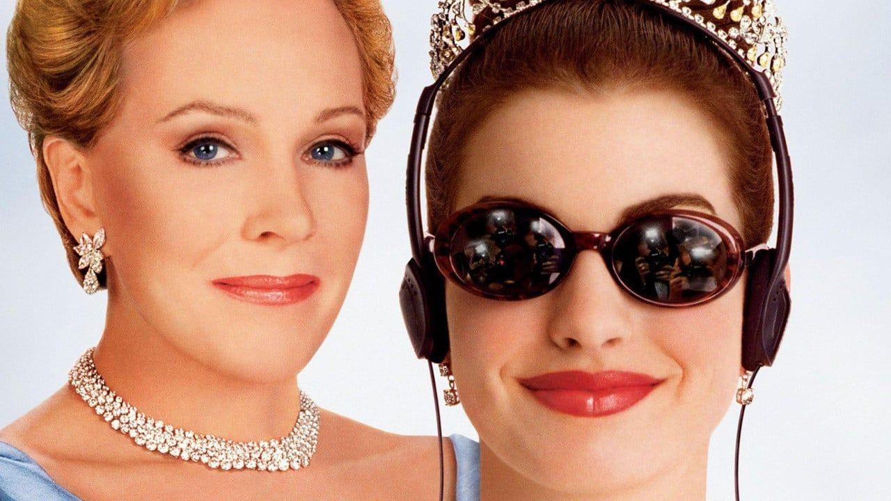 Plotzlich Prinzessin 2001 Ganzer Film Deutsch Komplett Kino Mit Ihrem Wuschelkopf Der Uncoolsten Brille Seit Der E Plotzlich Prinzessin Ganze Filme Prinzessin