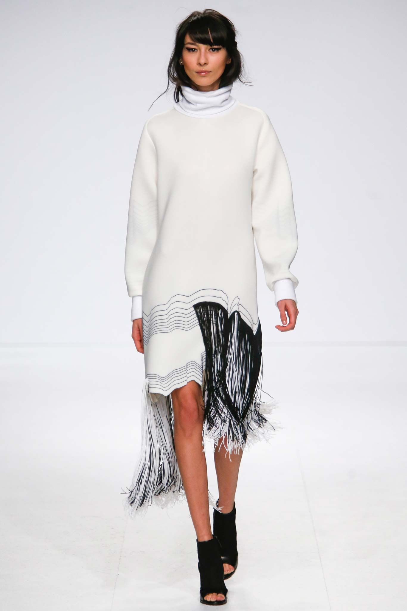 Ioana Ciolacu Berlin Fall 2015 - Collection - Gallery - Style.com