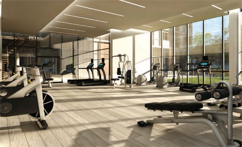 Fitness rendering google search gym and sauna gym gym room