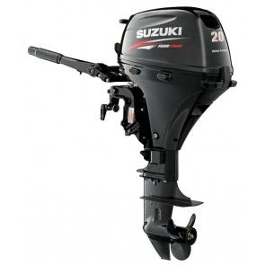 Suzuki 20 Hp Outboard Motors For Sale On Sale Right Now