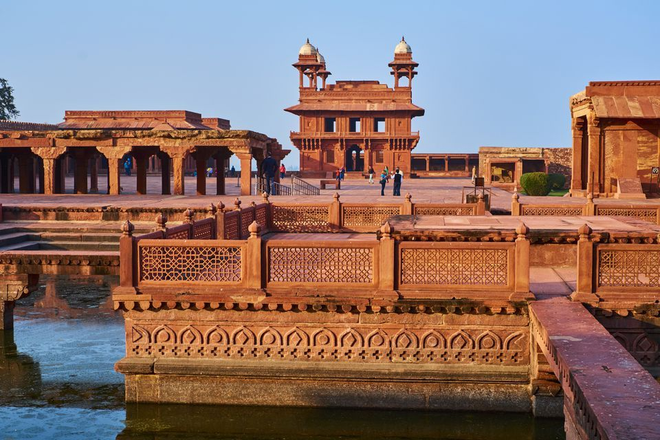 Best Places to Visit in India The Ultimate India Vacation