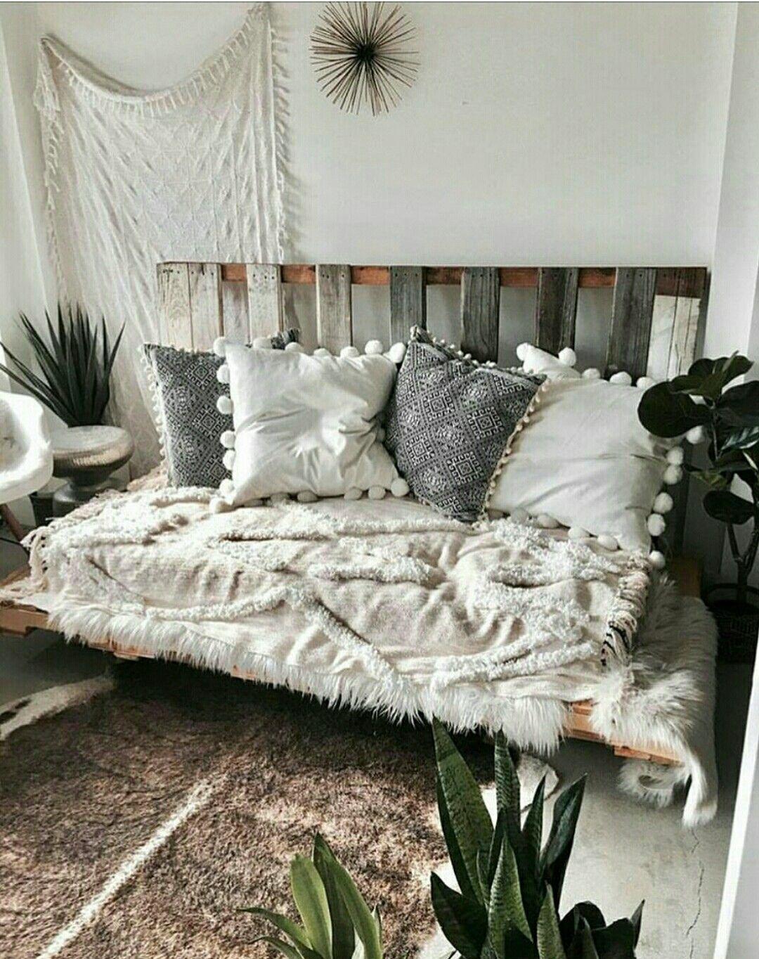 bohemian life » boho home design + decor » nontraditional living ...
