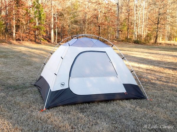 Big Agnes Picket Mountain 4 Tent A Little Campy Tent Big Agnes Outdoor Gear