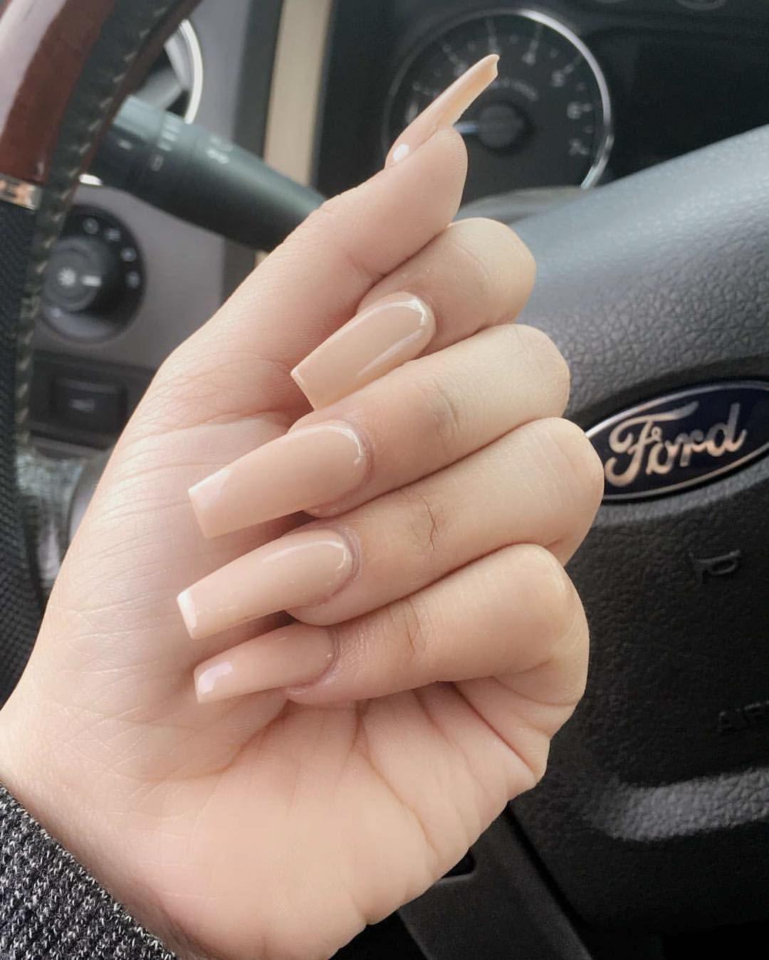 Pin by Maricela Silva on Nails | Pinterest | Nail inspo, Nail nail ...