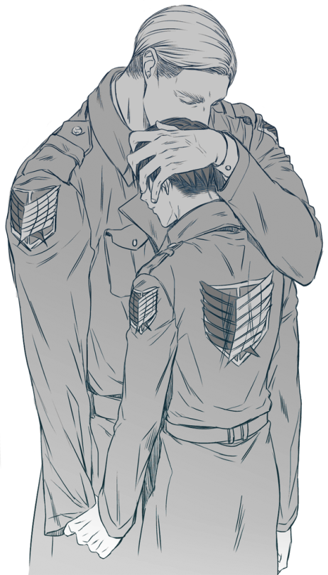 Just Tiny Heichou Things