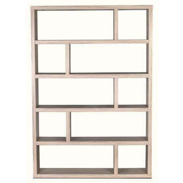 biblioth que honey pas cher c 39 est sur large choix prix discount et des. Black Bedroom Furniture Sets. Home Design Ideas