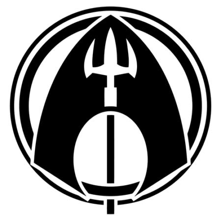 Logo Aquaman Aquaman Formato Png Png