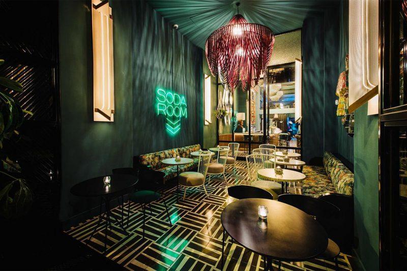 Pin En Restaurantes Madrid