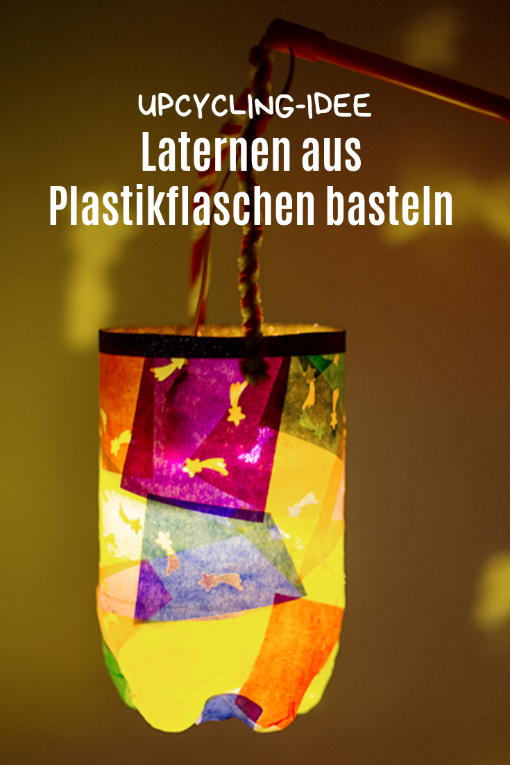 Photo of Crafting a lantern with children: a simple DIY to St.Martin