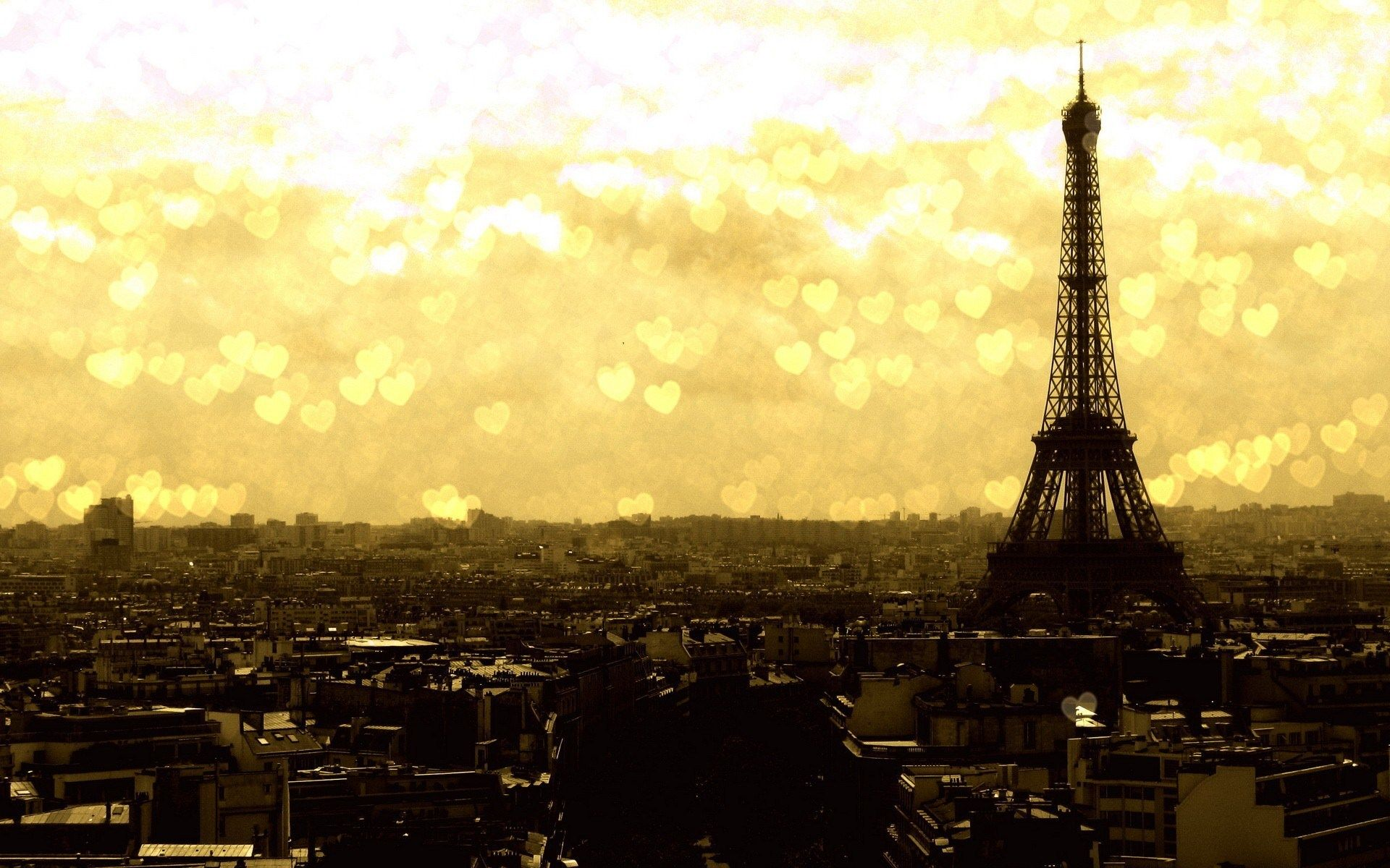 Eiffel tower which is located in Paris is considered as one of the