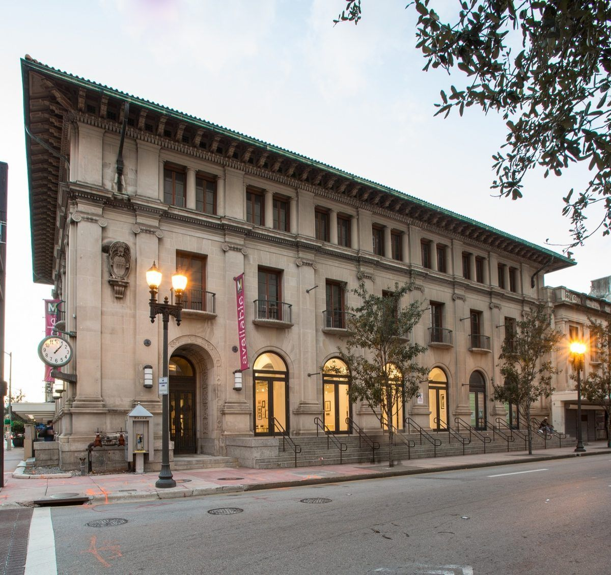 Exploring The New Miami Center For Architecture And Design