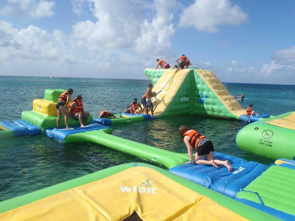 Playa Mia Beach Resort In Cozumel Places I Traveled To