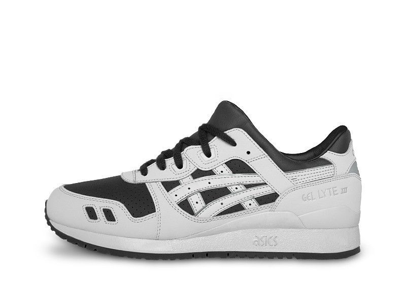 eBay avec ASICS Asics a les Chaussures Unisexe 4795 ASICS (noir) Tiger GEL Lyte III (noir) 1f146bb - freemetalalbums.info