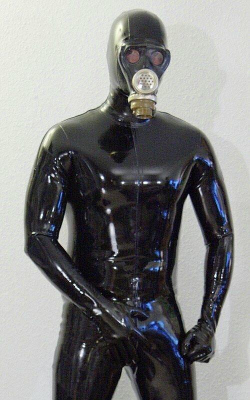 bondage Young boys gay