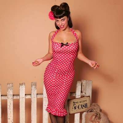 Cheap Pin Up Clothing Entrancing 1940S Pin Up Clothing  Apples And Pears 2 Research File  Pin Up Inspiration