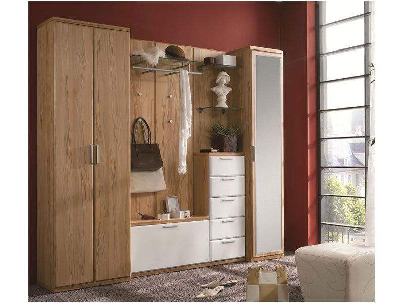 Kommode Garderobe Frisch Wittenbreder Adito 2 Komplette Garderobe