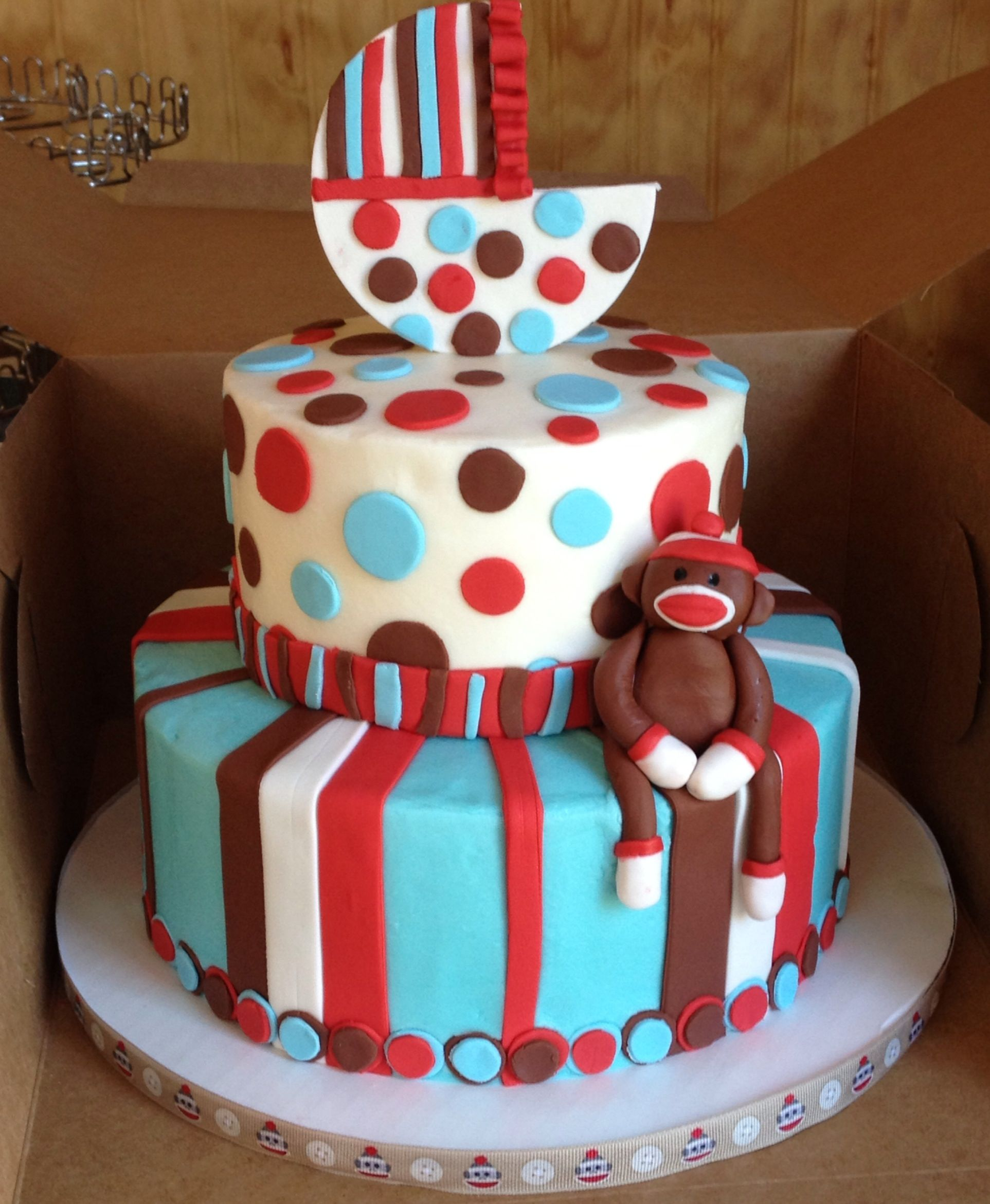Cakes By Sarah's Sweets