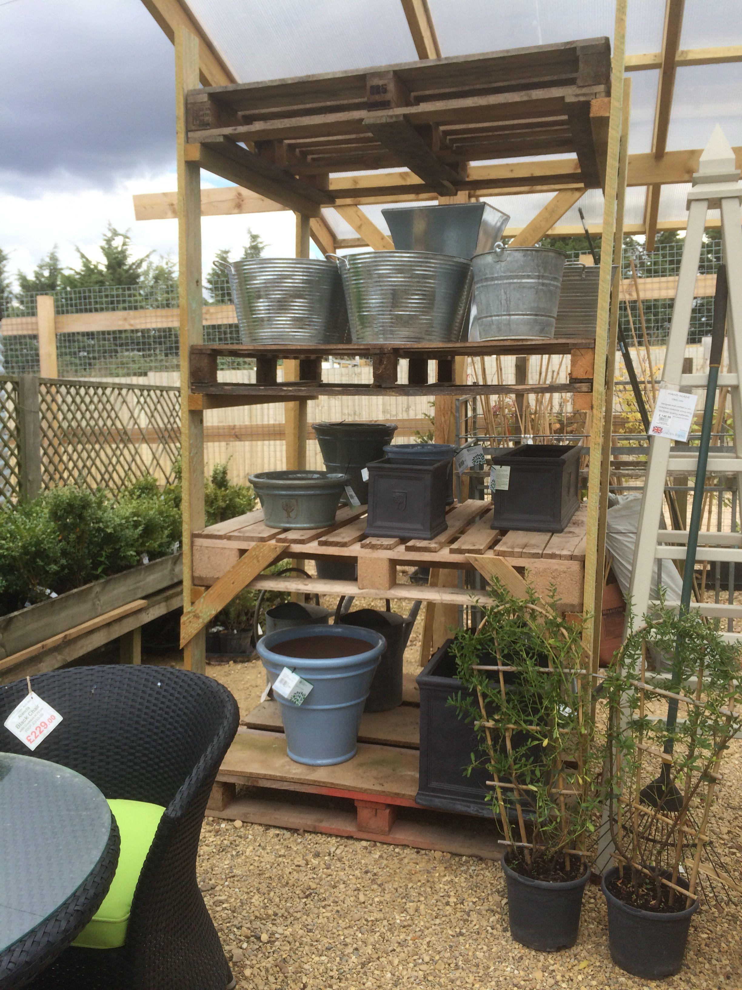 Stamford Garden Centre - Garden - Plants - Visual Merchandising - Layout - Landscape - Lifestyle - www.clearretailgroup.eu