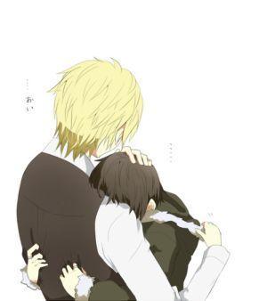 Celos [DRRR!!] ~ Shizaya - Capítulo 26: ¿Me amas?