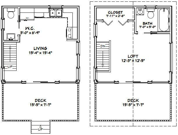 Pin By Robin Foreman On Tiny House Plans In 2020 Tiny House Floor Plans Tiny Houses Plans With Loft House Plan With Loft