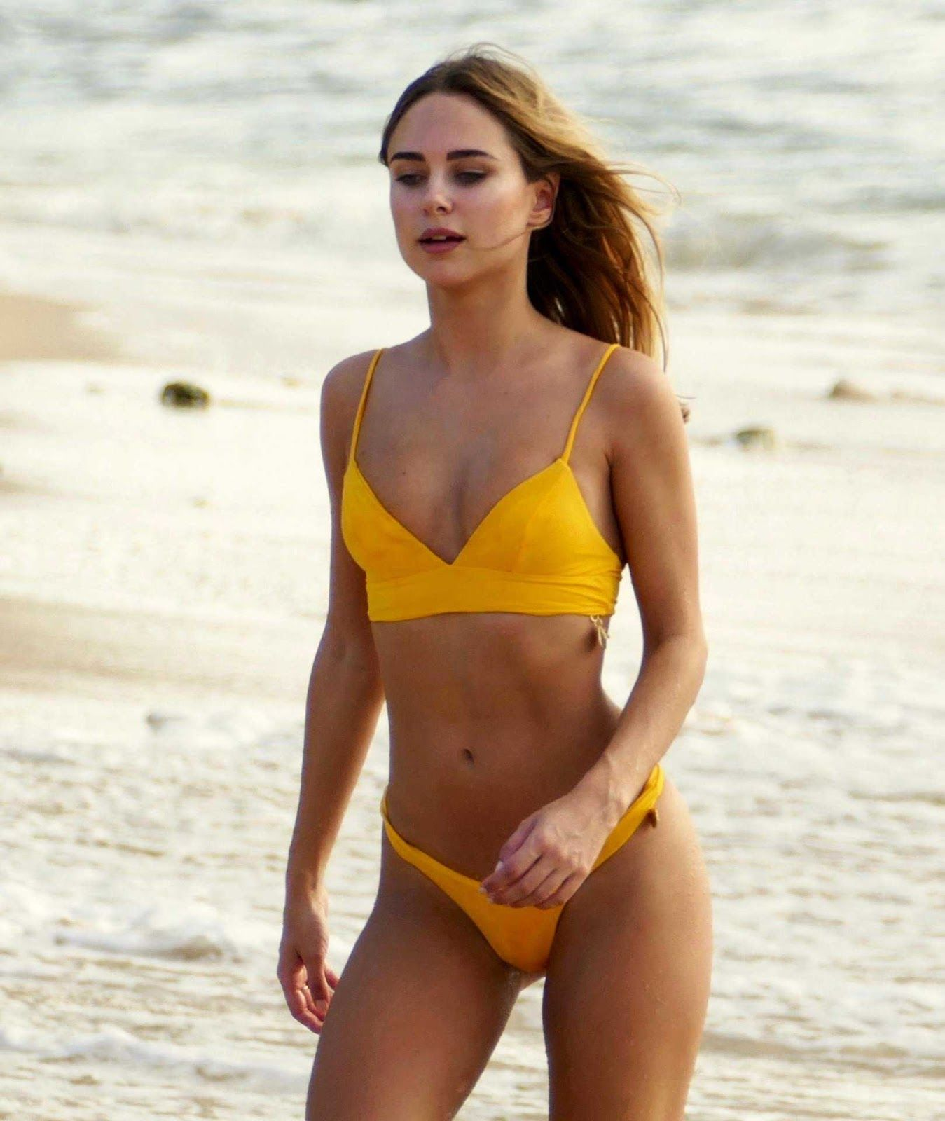Celebrity Kimberley Garner naked (72 foto and video), Topless, Fappening, Feet, see through 2020
