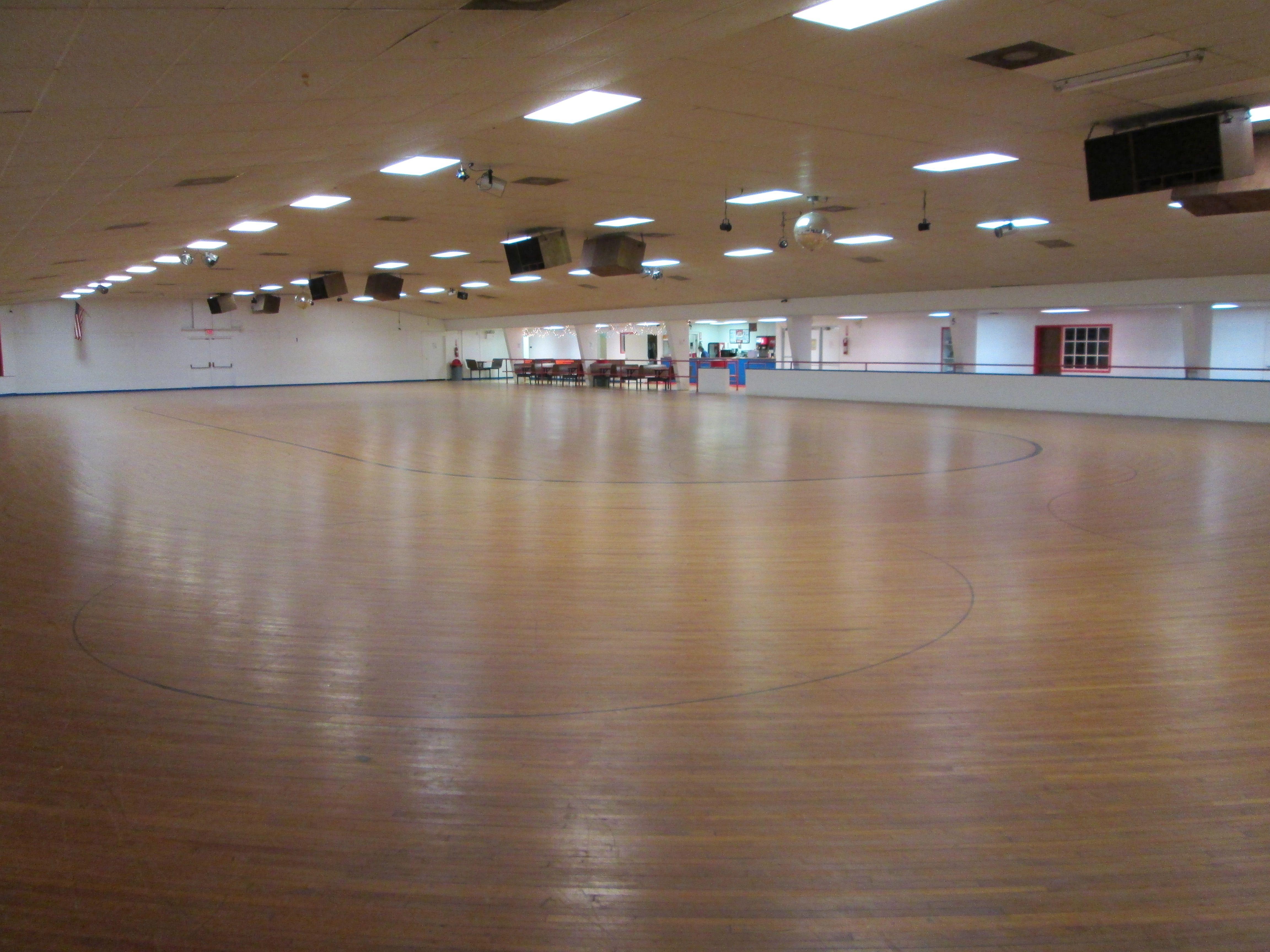 City skate center 63 w walnut ave painesville ohio