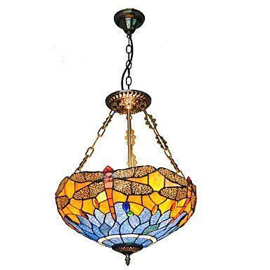 Sher Vintage Chandelier Inch Glass Lamp Shades Living Room Dining Lamps