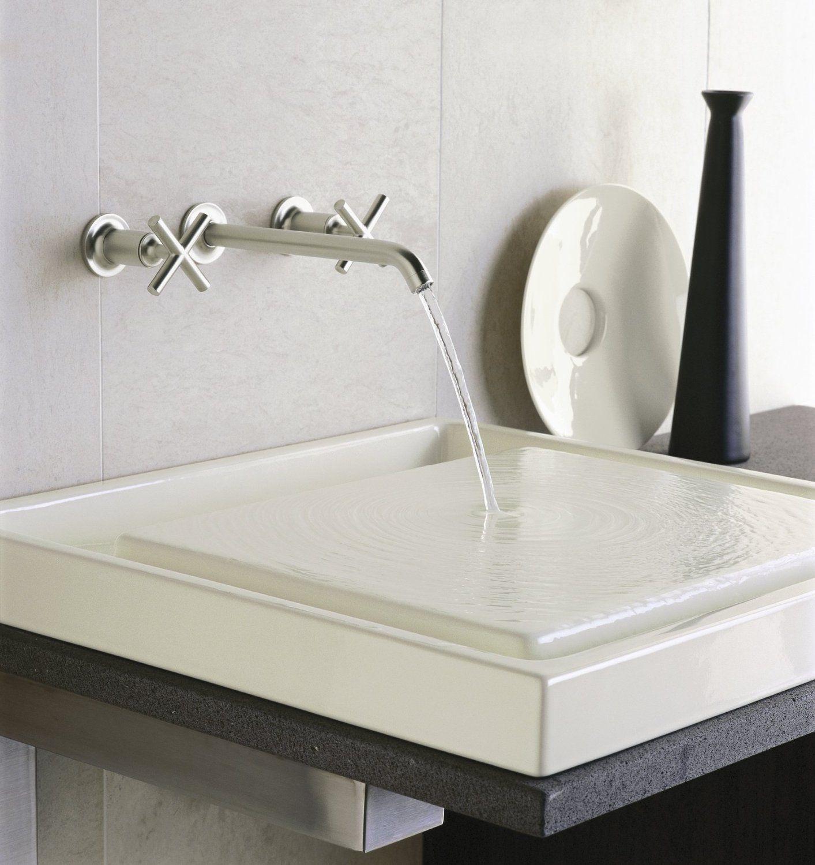 Kohler Spulbecken Waschbecken