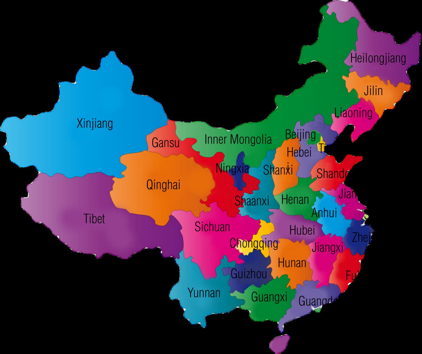 Travel in Sichuan