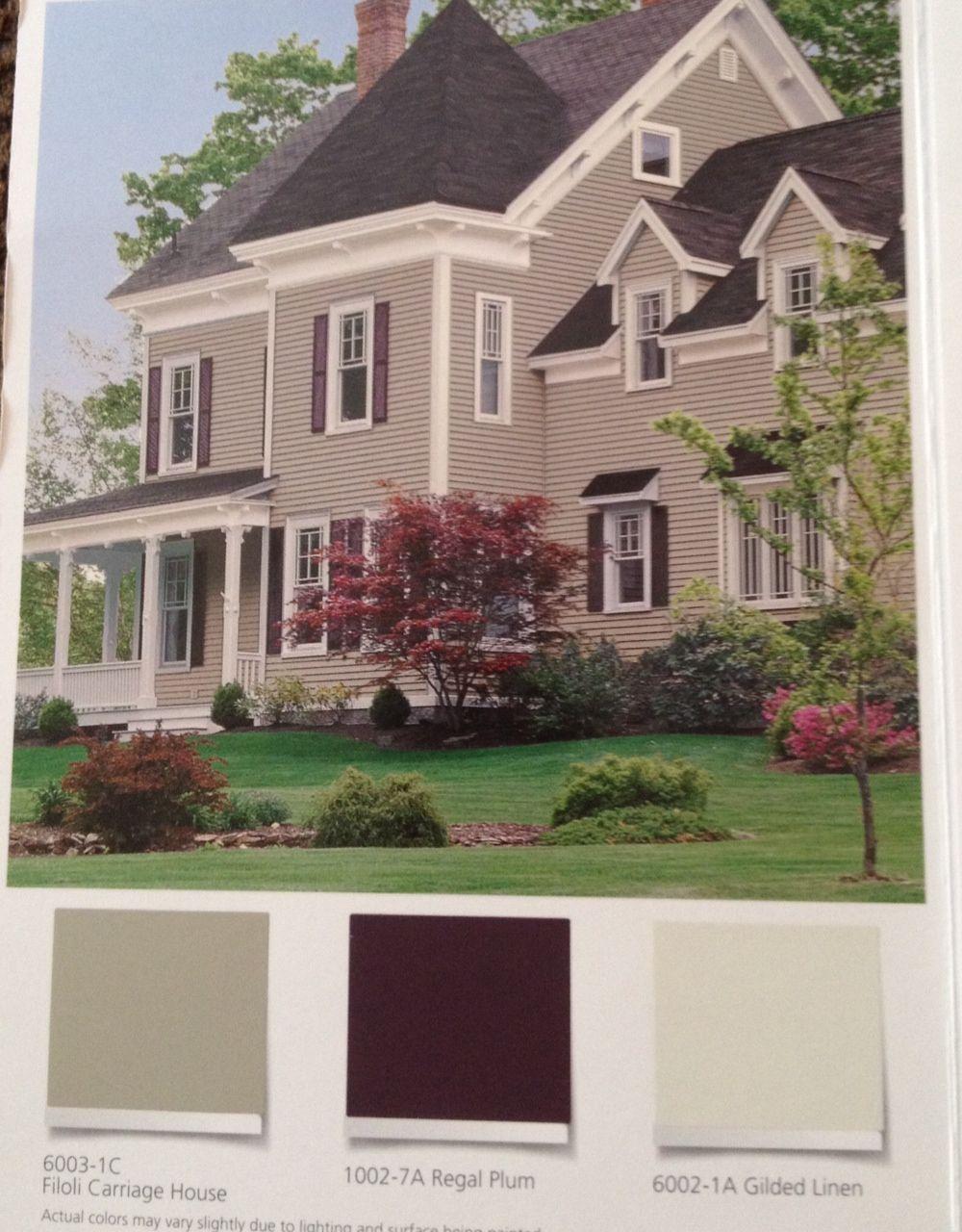 Current Exterior Paint Colors Paint Colors Exterior Paint Colors For House Tan House Exterior House Colors