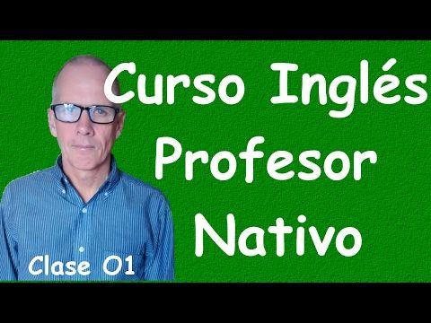 Inglés 1 Los Artículos Inglés Para Hablantes De Español Tutorial Youtube Ingles Para Principiantes Curso De Inglés Cursos De Ingles Gratis