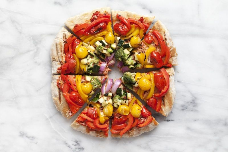 Urban Outfitters - Blog - On The Menu: Rainbow Recipes