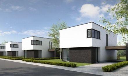 Huis te koop eigentijdse moderne woning womly nl for Te koop moderne woning