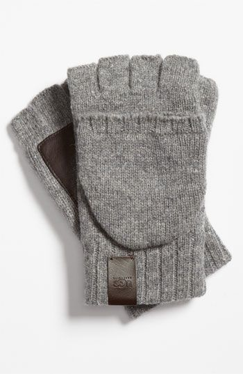 Ugg Australia Knit Convertible