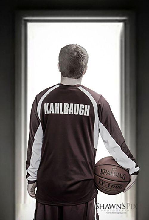 2016 Senior Blake Kahlbaugh Indoor