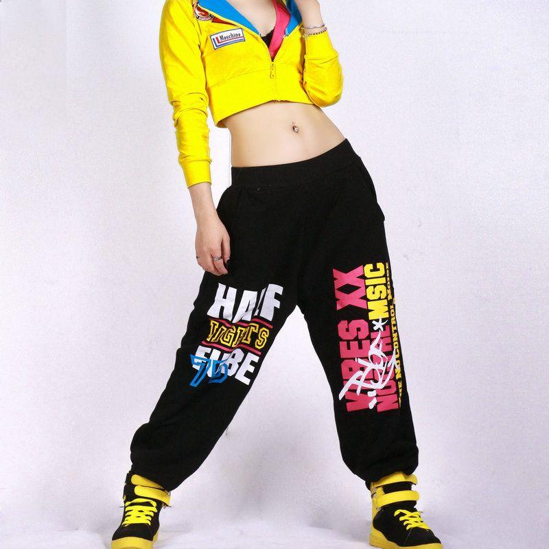 Ropa Hip Hop Mujer Buscar Con Google Ropa Hip Hop Ropa Ropa De Baile