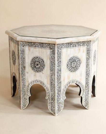 mesa marroqui - Buscar con Google   Muebles que quiero   Pinterest ...