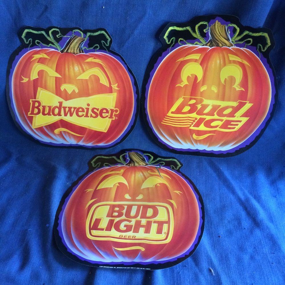 vintage 1997 budweiser beer
