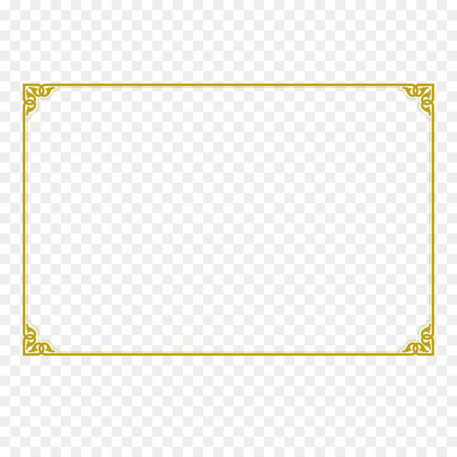 Transparent Certificate Border Png Certificate Border Certificate Background Abstract Logo