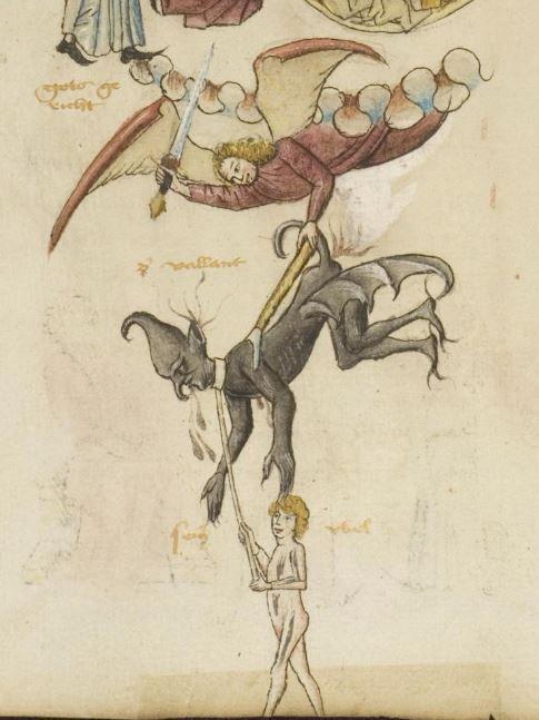 Sammelhandschrift  - Thomasin <Circlaere> (1186 - 1216)  Boner, Ulrich (1280 - 1350)  Heinrich <der Teichner> (1310 - 1377)  Freidank ( - 1233)  Nordbayern (Raum Eichstätt?)Erscheinungsdatumum 1445 (I) / um 1460 (II) / um 1450 (III) Mscr.Dresd.M.67  Folio 57v