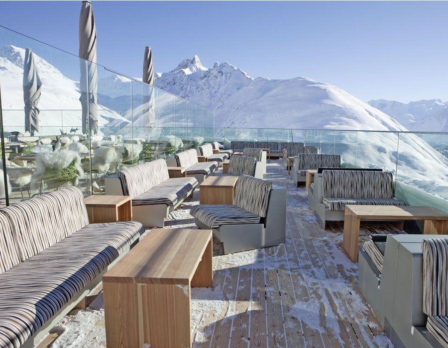 Romantik Hotel Muottas Muragl by Fanzun AG