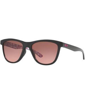 Oakley Sunglasses, OO9320 53 Moonlighter - Black