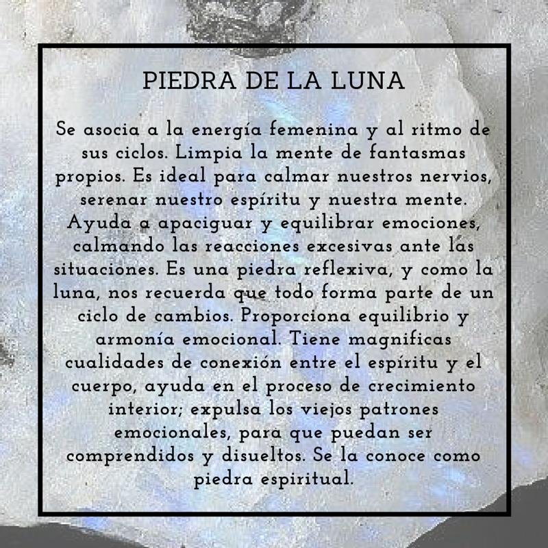 Piedra De La Luna Https Www Facebook Com Info Andromeda Piedras Y Cristales Piedra De Luna Piedras Curativas