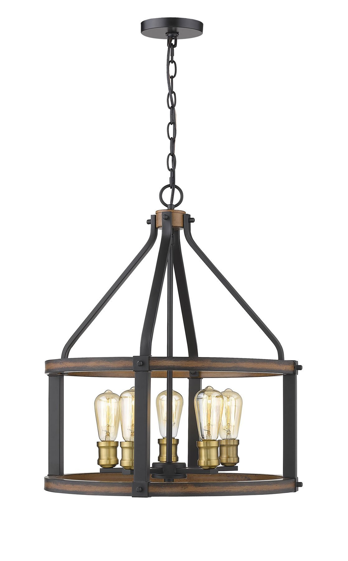 Light Pendant Rustic