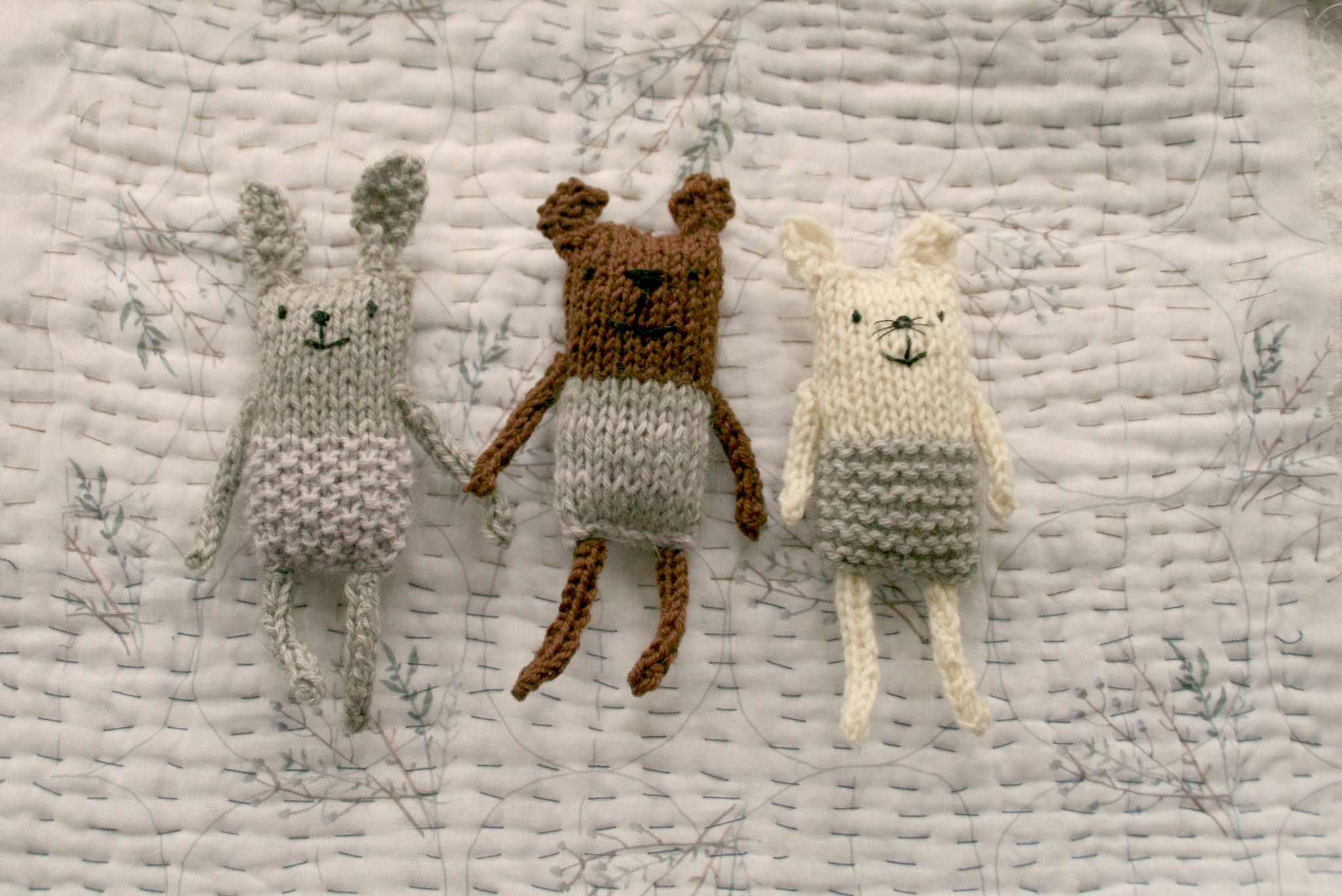 https://flic.kr/p/tBH5sL | anything animals | i made these for the little boy of a friend. fun and easy to make! tinyhappy.typepad.com/tiny_happy/2015/05/anything-animals...