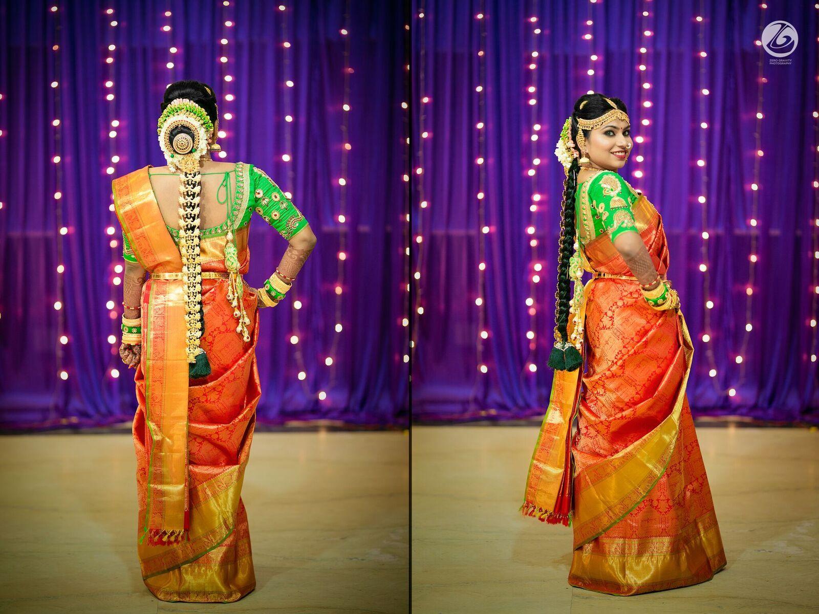 Your description new pinterest south indian weddings